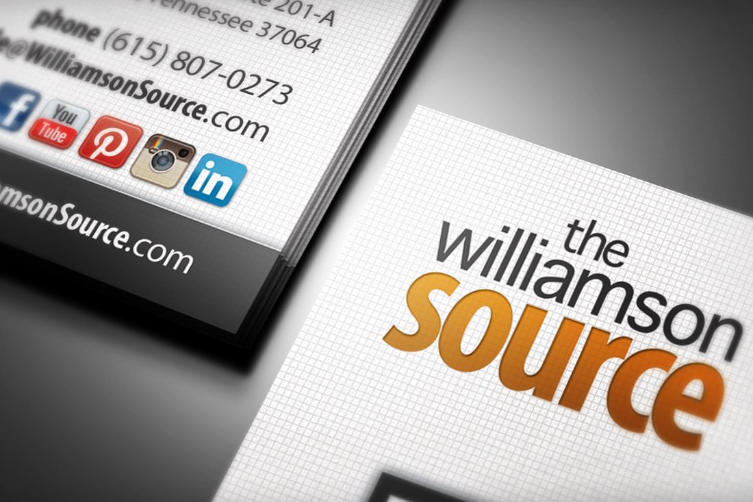 The Williamson Source